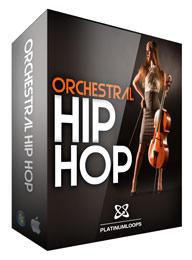 Ochestral Hip Hop Samples